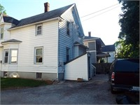Historic West Side Property - Online Only