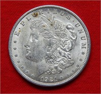 Weekly Coins & Currency Auction 6-15-18