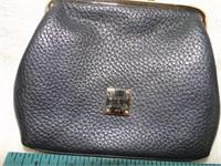 Douney & Bourke change purse