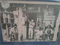 Old Coke/Texaco picture