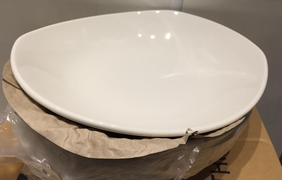 New Steelite 10 Zest Platter Very Nice Haymach Canada