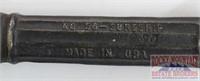 Crescent No. 56 Slide Hammer Nail Puller.
