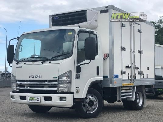 2012 Isuzu NPR 300 National Truck Wholesalers Pty Ltd - Trucks for Sale
