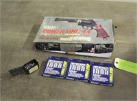 JUNE 18TH - ONLINE FIREARMS & SPORTING GOODS AUCTION
