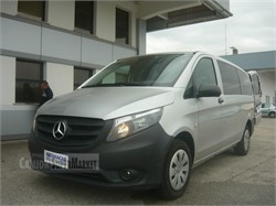 Mercedes-benz Vito 114  Uzywany