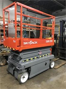 2014 SKYJACK SJIII3219 at MachineryTrader.com