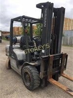 07.09.18 - Drone & Forklift Online Auction