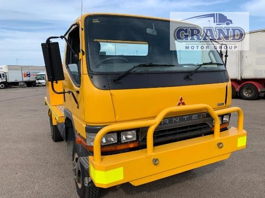 1997 Mitsubishi Canter 4x4 Grand Motor Group - Trucks for Sale