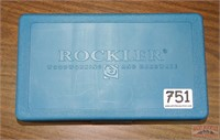 Rockler Router Template Guide Kit.