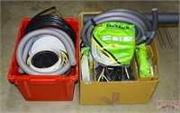 Caulk Backer, Foam Backer Rod, Buckets & More.