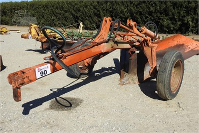 YONKERS AND JOHNSON DITCH PLOW Other Auction Results - 1
