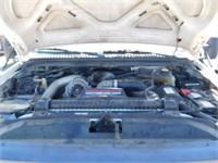 2005 FORD F550XL SD S/A MECHANICS TRUCK