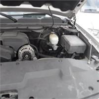 2007 CHEVY 1500 Z71 SILVERADO PICKUP
