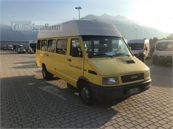 Iveco Turbodaily 45-10  Usato