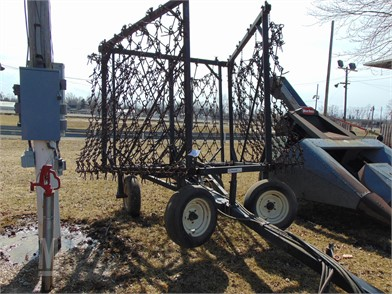 Wingfield Other Tillage Equipment Auction Results - 1