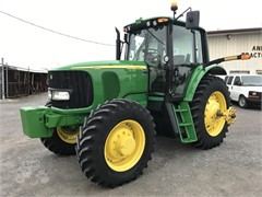 Anderson Tractor Supply
