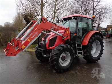 ZETOR FORTERRA For Sale - 6 Listings | TractorHouse com
