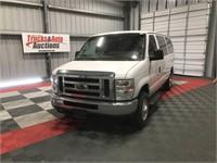 60718 Trucks & Auto Live Auction