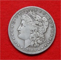 Weekly Coin & Currency  Auction 6-8-18