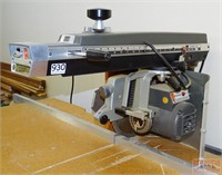 Black & Decker Commercial Radial  Arm Saw.