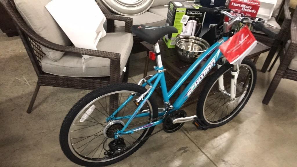 7f70c916f0a Schwinn Bicycle   Interstate Auction Company