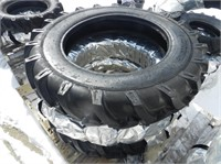Lutong 9.5-24 Tires x2
