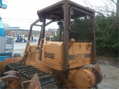 CASE 550E For Sale - 2 Listings | MachineryTrader com - Page