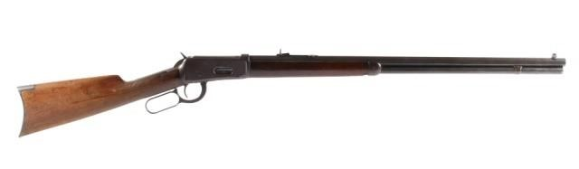 Winchester Model 1894  30 WCF Octagon Lever Action | North American