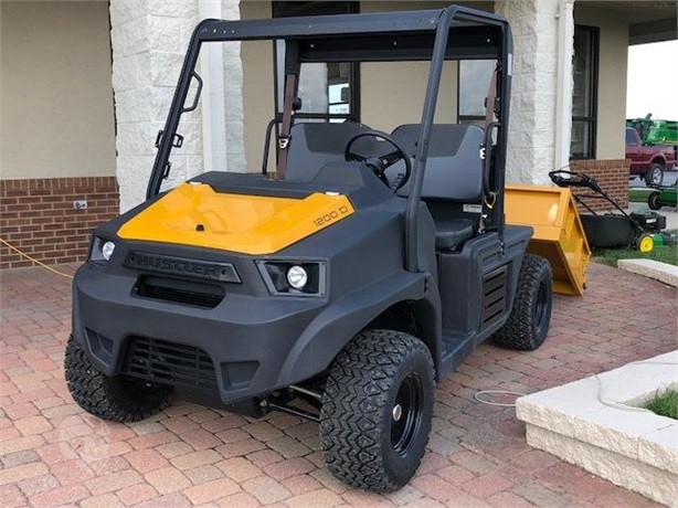 HUSTLER Utility Utility Vehicles For Sale - 20 Listings
