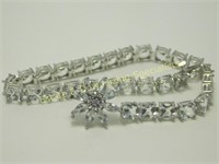 Online Only Fine Jewelry Auction Designer & Costume