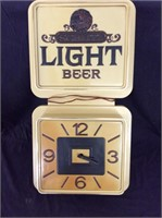 Vintage Advertising Online Auction signs gas pump and more