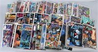 VINTAGE TOYS, GAMES, COMIC BOOKS, & LUNCH BOXES