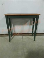 Pine Sofa Table