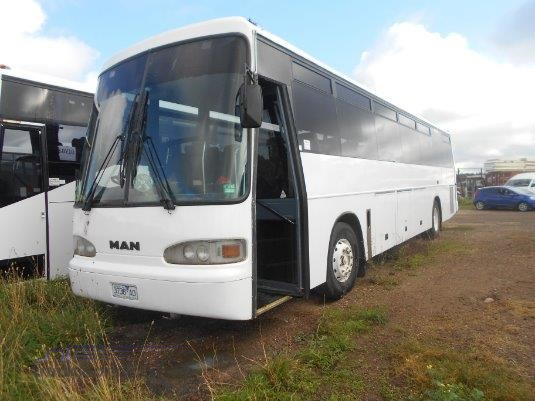 1999 Scania K124 Bill Slatterys Truck & Bus Sales - Buses for Sale
