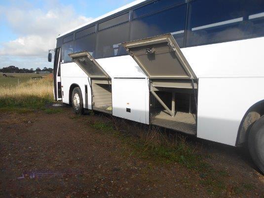 1999 Scania K124 Bill Slatterys Truck & Bus Sales - Buses for Sale