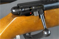 Savage Anschutz Model 10 22 Target S/S Rifle | Trinity Auction Gallery
