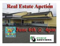 Commercial Elma Auction