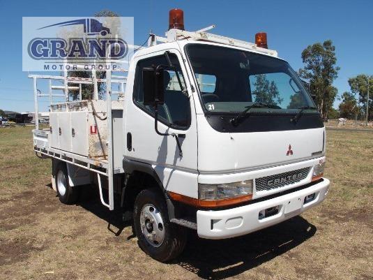 2004 Mitsubishi Canter 2.0 Grand Motor Group - Trucks for Sale