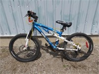 Online Police Bicycle Auction Closes June 13th