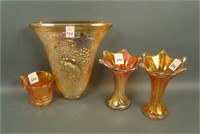 HAGERSTOWN CARNIVAL GLASS AUCTION APRIL 13TH 2019