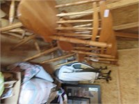 Tahoe Furniture, Sports Memorbilia, Collectibles, Household