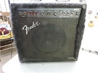 Fender PR141 Amplifier, Serial # LO491216