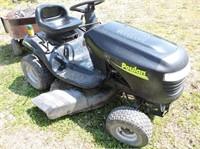 """17.5HP, 42"""" Cut, Automatic Poulan Lawn Mower"""