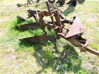 1950's John Deere Plow
