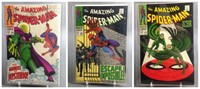 Collectors Series: Comic Books & Comic Art - June 6, 2018