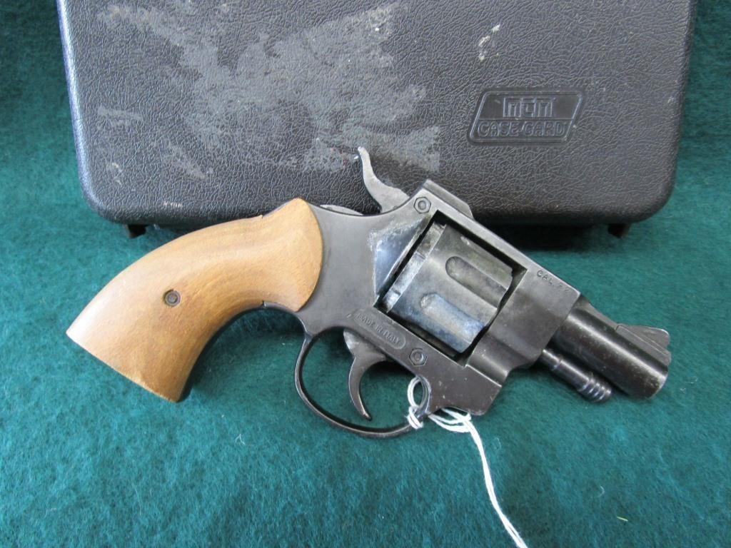Taguar 80  22 Blank Pistol | Prime Time Auctions