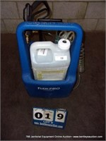 Janitorial Equipment Online Auction, June 12, 2018 | A788