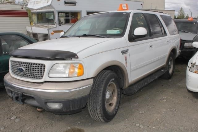 1999 ford expedition eddie bauer grubstake auction co inc 1999 ford expedition eddie bauer