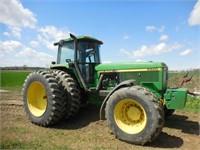 BID ONLINE: Tom Carmody Farm Auction (Corunna)