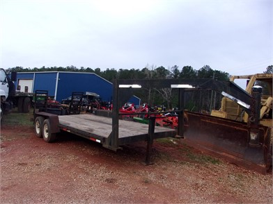 Hooper Trailers For Sale 7 Listings Truckpapercom Page 1 Of 1